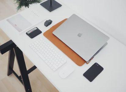 アップル決算好調!iphone販売からサービス事業拡充へ!APPLECARDやAPPLETV+に期待!