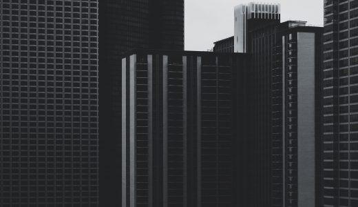 東証REIT指数今年最大の下落率を記録!景気の先行指標として警戒する投資家多数!